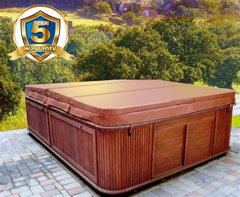 tub replacement cover spa cover tub cover replacement myspacover