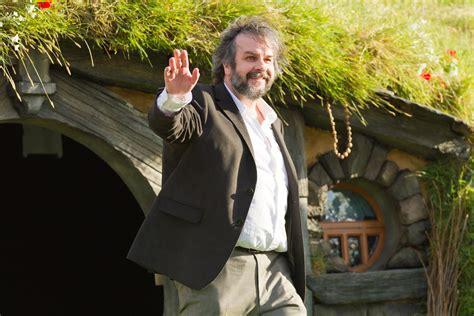 peter jackson announces  change   final hobbit