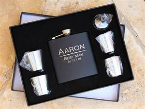 5 Groomsmen Gift Ideas Groom Inspiration