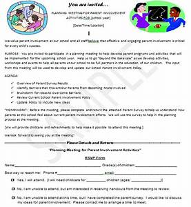 wide parent involvement policy sample parent involvement With parent involvement plan template