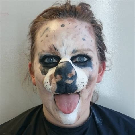 puppy makeup designs trends ideas design trends
