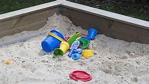 Spielplatz Für Garten : sandkasten im garten selber bauen praktische tipps ~ Eleganceandgraceweddings.com Haus und Dekorationen