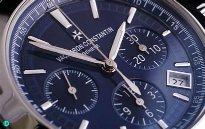 Constantin Vacheron Overseas Chronograph Dial 5500v Comparison
