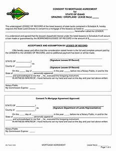 mortgage agreement form portablegasgrillwebercom With private mortgage document sample