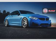 Wheel Fitment Guide for BMW F80 M3 and F82 M4 Models