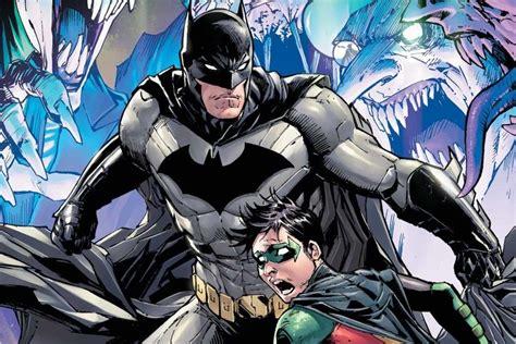 Download Superhero Robin Wallpaper Gif