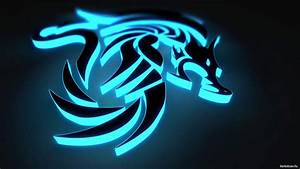 Information About Awesome 3d Neon Backgrounds