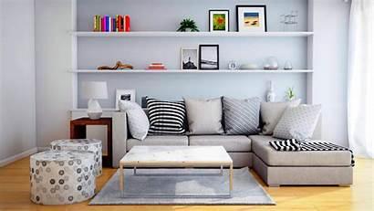 4k Interior Decorated Ultra Storage Orange Clean