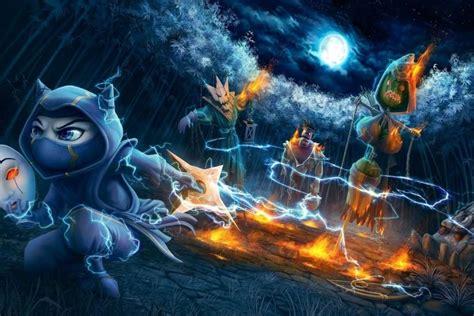 Animated Wallpaper Windows 7 League Of Legends - league of legends wallpaper 1920x1080 183 free