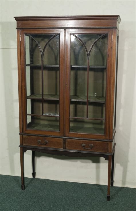 Display Cabinets For Sale - antiques bazaar display cabinets mahogany