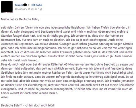 ein liebesbrief  die deutsche bahn daniel schoeberl