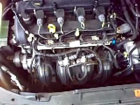 how cars engines work 2006 mazda mazda3 navigation system mazda 3 sp23 engine probs youtube