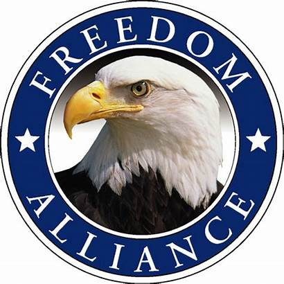 Freedom Alliance American Wiki Party Fa Right
