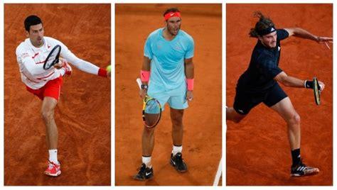 French Open 2020, Semi Final Highlights: Novak Djokovic ...