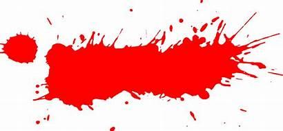 Paint Splats Transparent Splatters Splatter Clipart Abstract