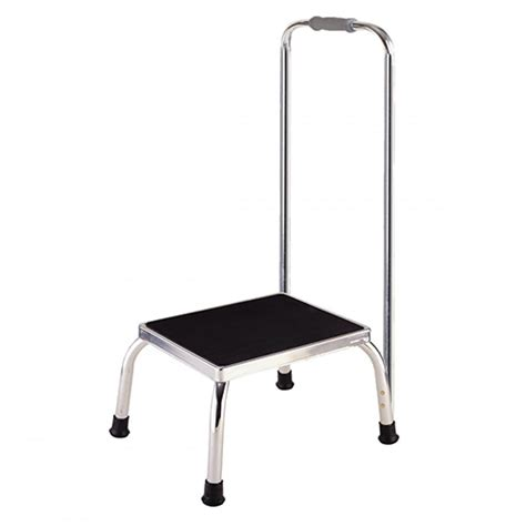 Shower Step Stool by Bath Step Stool With Handrail Bath Steps Complete Care