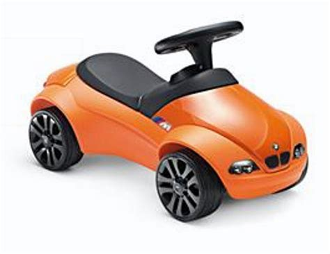 Win A Bmw Rideonpush Toy Car In Time For Christmas