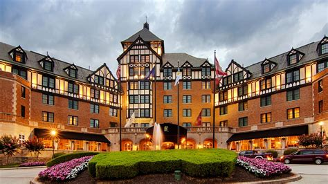 Center Roanoke Va by Hotel Roanoke Conference Center Packages