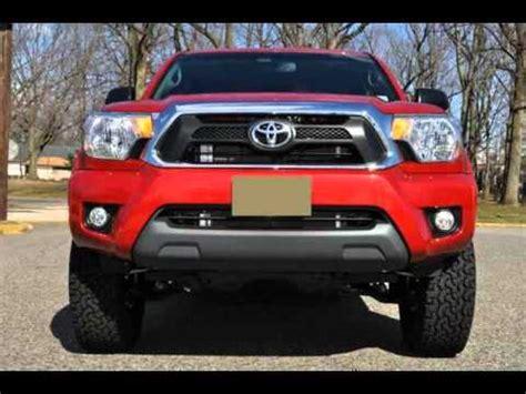Toyota Tacoma Fuel Economy by Toyota Tacoma 4x4 V6 Fuel Economy