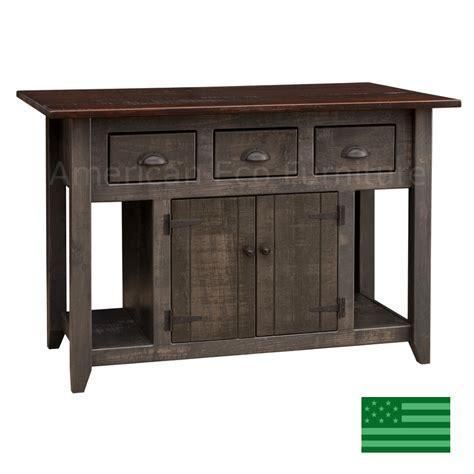 usa  kitchen islands   america dining room