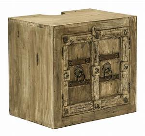 Bad Set Holz : sam bad set 5tlg vintage holz used antik jaipur bestellware ~ Indierocktalk.com Haus und Dekorationen