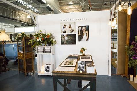 exhibitor stand display visual inspiration