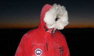 Snow Mantra Von Canada Goose