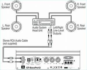 car sub and amp wiring diagram wellread subwoofer With wiring diagram two dvc 4 ohm subs to 2 channel cc3d to receiver wiring