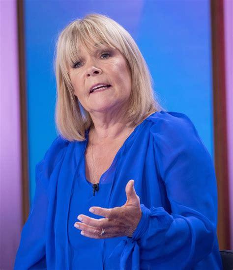 Shane Richie's son hits back at Linda Robson after she ...