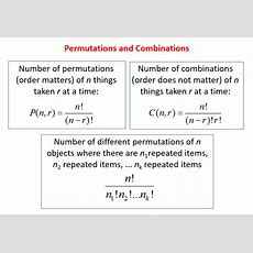 Permutations P(n,r) (solutions, Examples, Videos