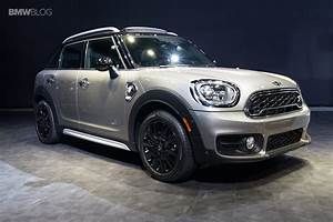 Mini Countryman S : video 2017 mini countryman cooper s e hybrid detailed ~ Melissatoandfro.com Idées de Décoration