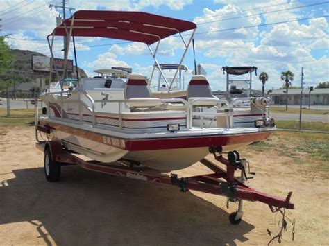 Hurricane Boats Waco by Hurricane 196 Boats For Sale In