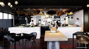 Open Kitchen Restaurants: a Growing Restaurant Trend