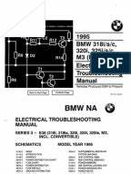 1998 Bmw E36 Electrical Wiring Diagram