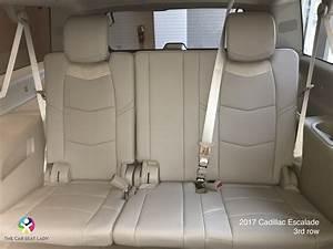 The Car Seat Ladychevrolet Suburban