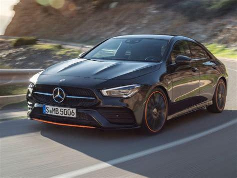 Dit Kost De Nieuwe Mercedesbenz Cla Coupé Autorainl
