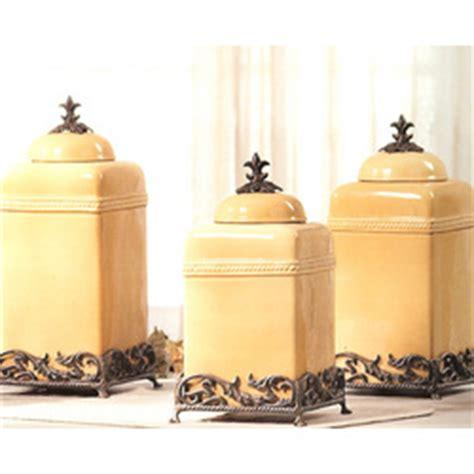 fleur de lis canisters for the kitchen fleur de lis canisters findgift com