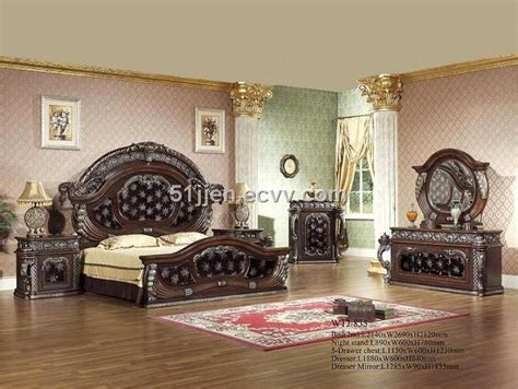Middleeast Bedroom Furniture (xgm1118) Purchasing
