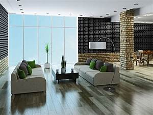 Tapeten Muster Wände : 25 tapeten ideen wie man die w nde zu hause gestaltet ~ Markanthonyermac.com Haus und Dekorationen