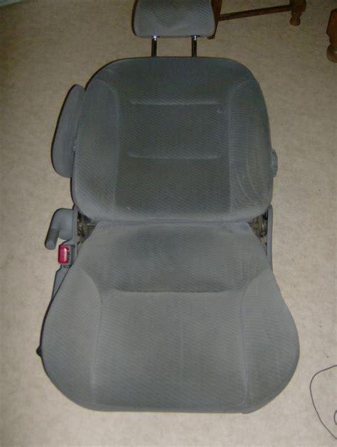 siege pivotant pour fourgon installation des sièges avant pivotant randojejem47