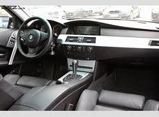 BMW 535D E60 30D 272 ZS EZ AUTO