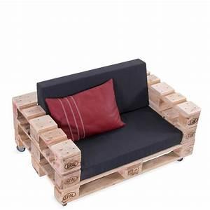 Paletten Lounge Möbel : die besten 25 europaletten polster ideen auf pinterest polster f r paletten garten sofa und ~ Sanjose-hotels-ca.com Haus und Dekorationen