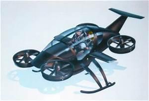 Conheça mais um projeto de carro voador com hélices