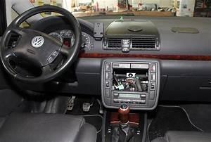 Volkswagen Sharan - Mont U00e1 U017e 2din Autor U00e1dia