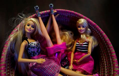 For New Barbie Dolls The Question What Wear
