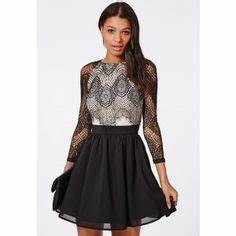 robe patineuse fleurie argentee a decoupe robes robes With chambre bébé design avec robe fleurie missguided