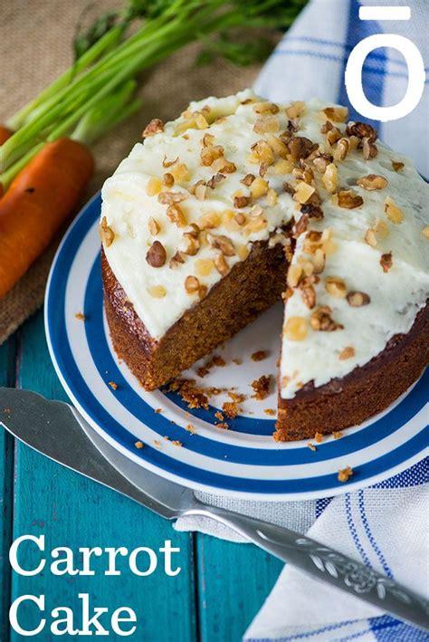carrot cake  doterra cassia essential oil