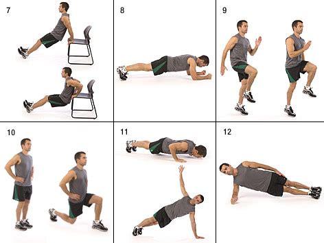 30 min sport am tag abnehmen