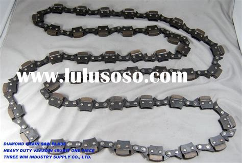 57 Saw Chain Types, THE OREGON SHOP Useful Information