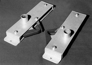 Ladder Lock Assembly From Duo